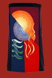 Creation Torah Mantle